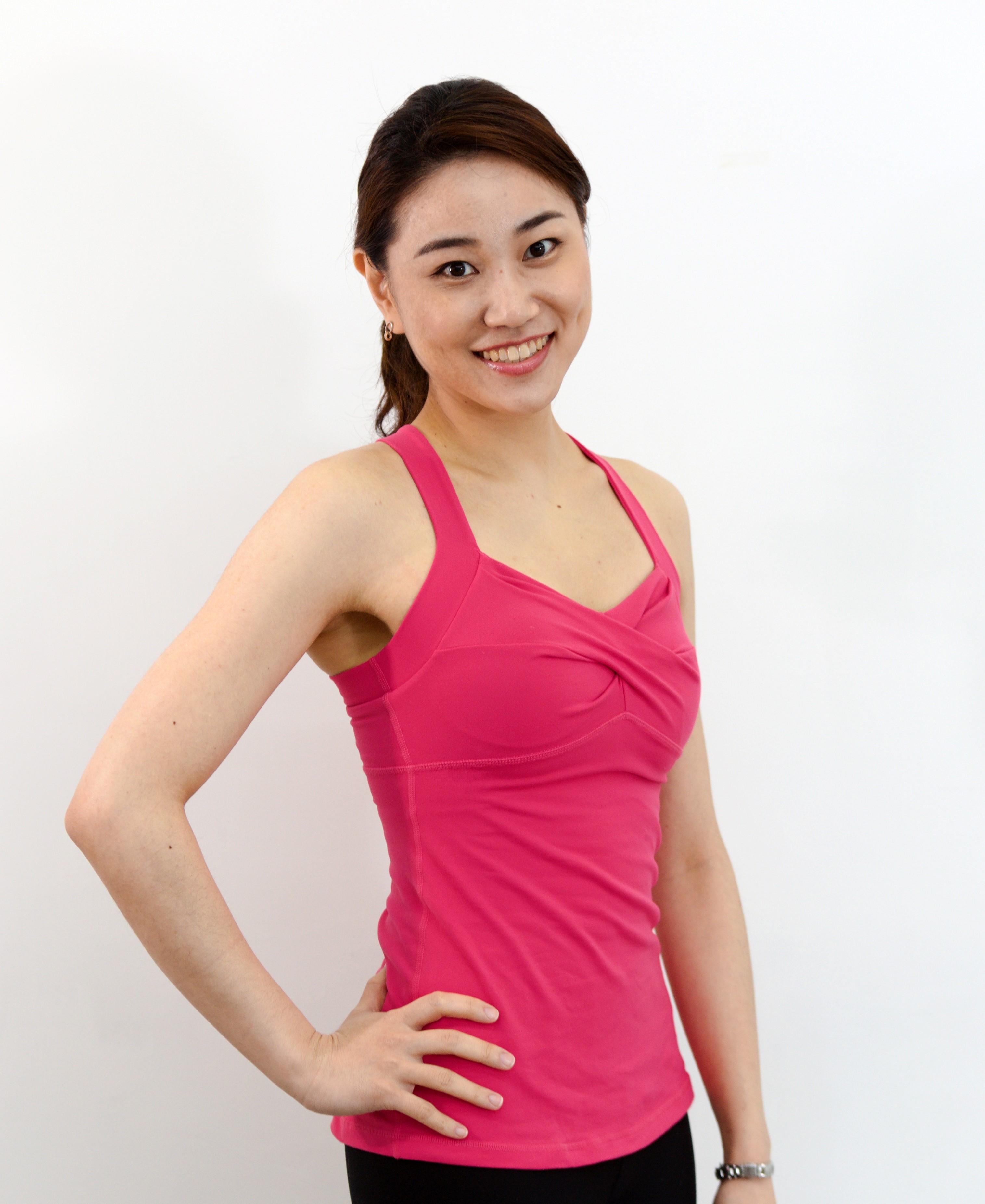 湯士萱、科學化舞蹈訓練、舞蹈運動傷害預防、舞蹈治療、物理治療、芭蕾、運動表現